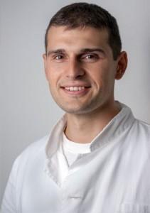 Samir Čimić, dr.med.dent.