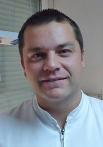 Tomislav Zrinjan, zubni tehničar